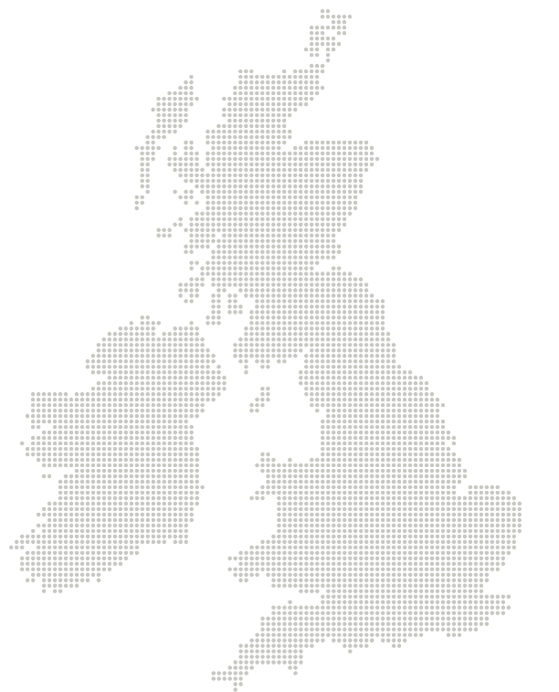 GRAHAM Locations Map