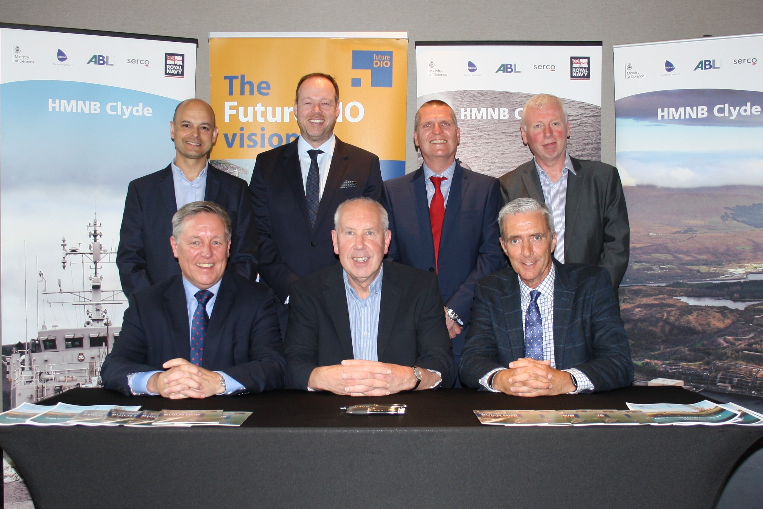 Kier GRAHAM partnership secures a place on £750m Framework image