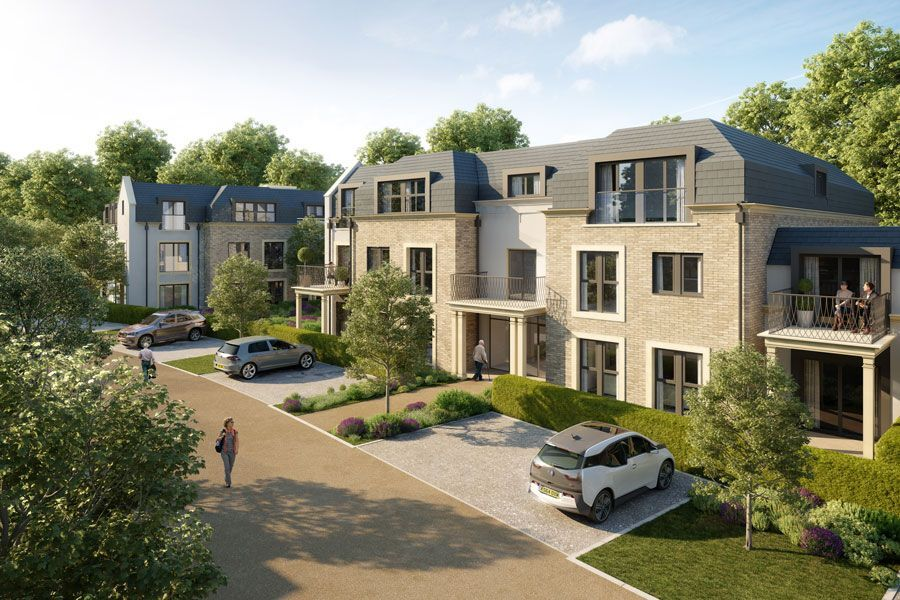 AUDLEY GROUP APPOINTS GRAHAM TO BUILD NEW VILLAGE IN COBHAM image