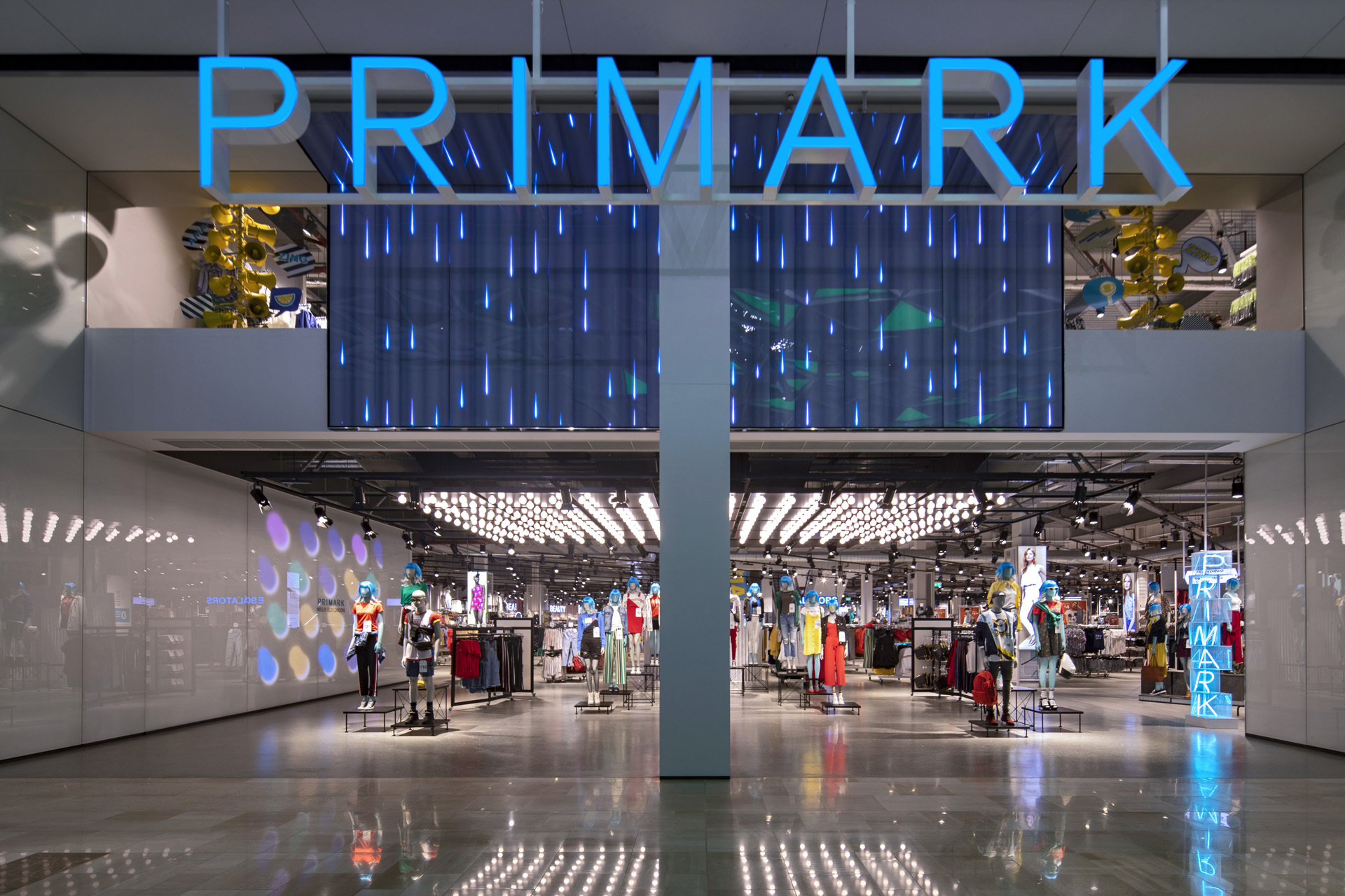 New wave of Primark contracts image