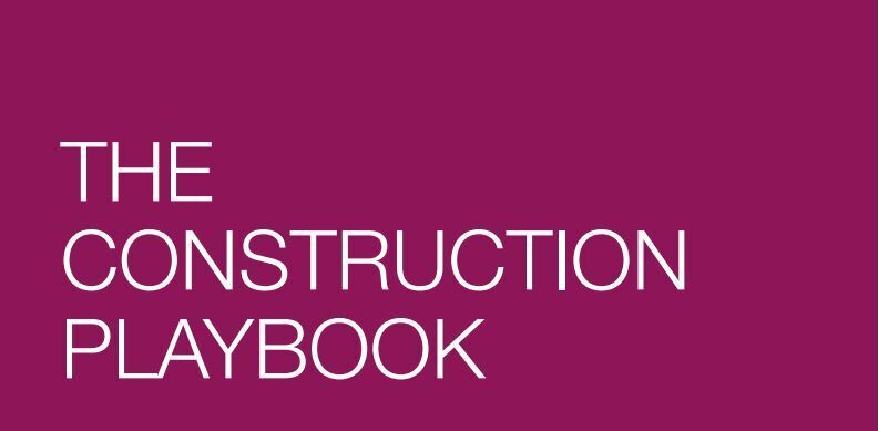 New Construction Playbook launched image