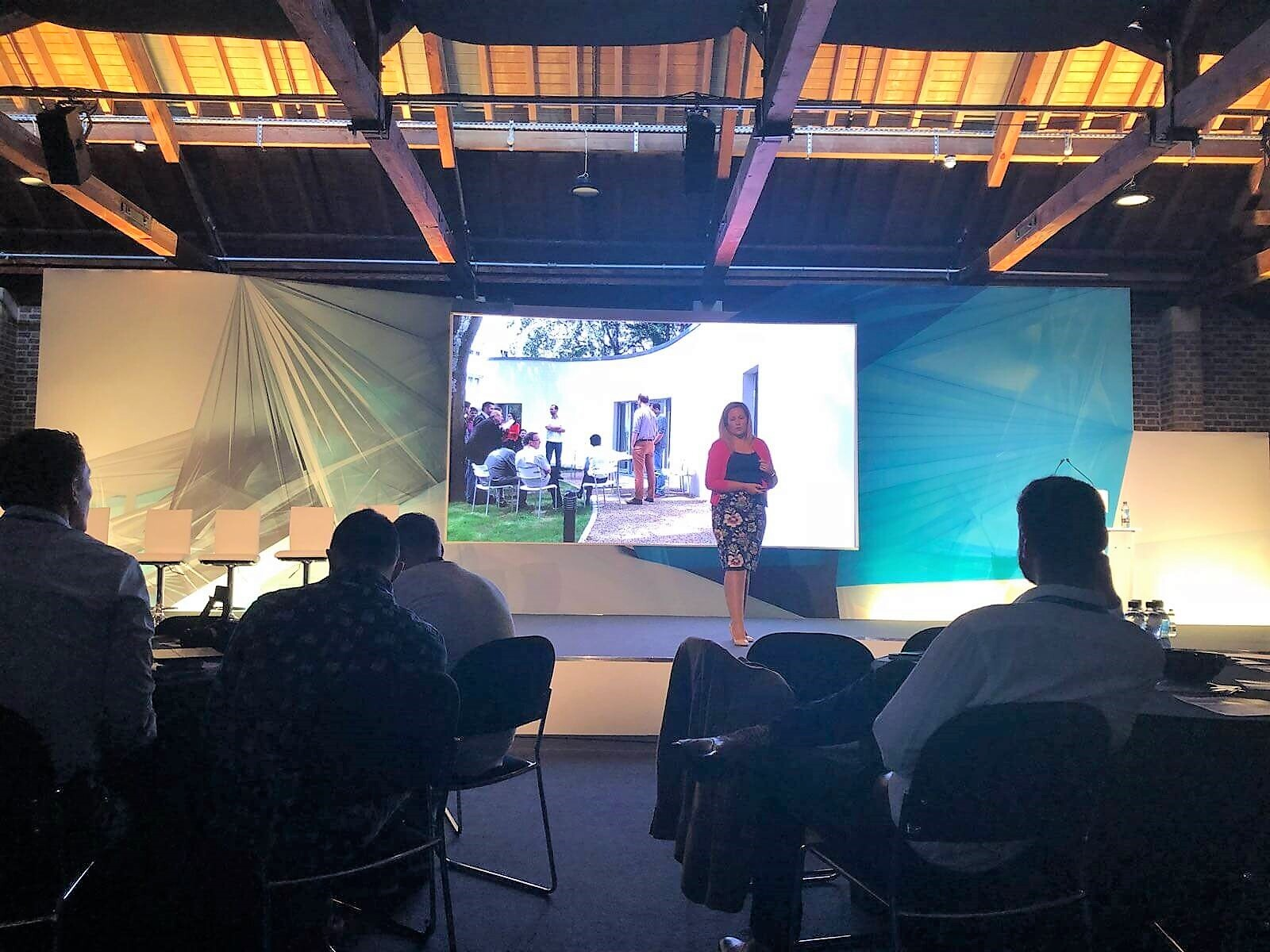 Lessons learned from Autodesk University image