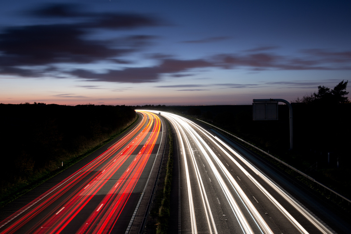 We've been awarded Highways England contract to transform M2 Junction 5 image
