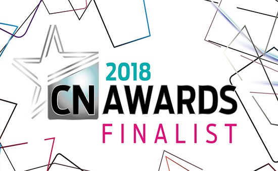 Shortlist success at CN Awards 2018 image