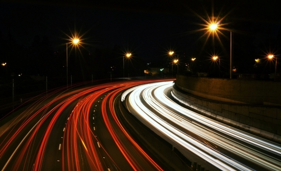 GRAHAM awarded M40 installation with Highways England image